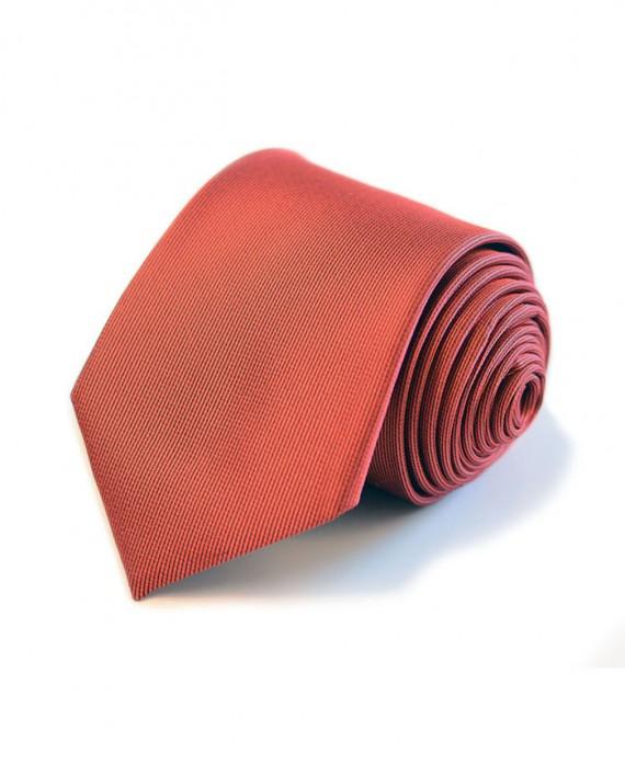 slim-red-tie