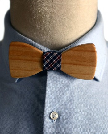 Wood-Bow-Tie-Traival