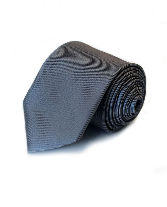 slim-dark-grey-tie