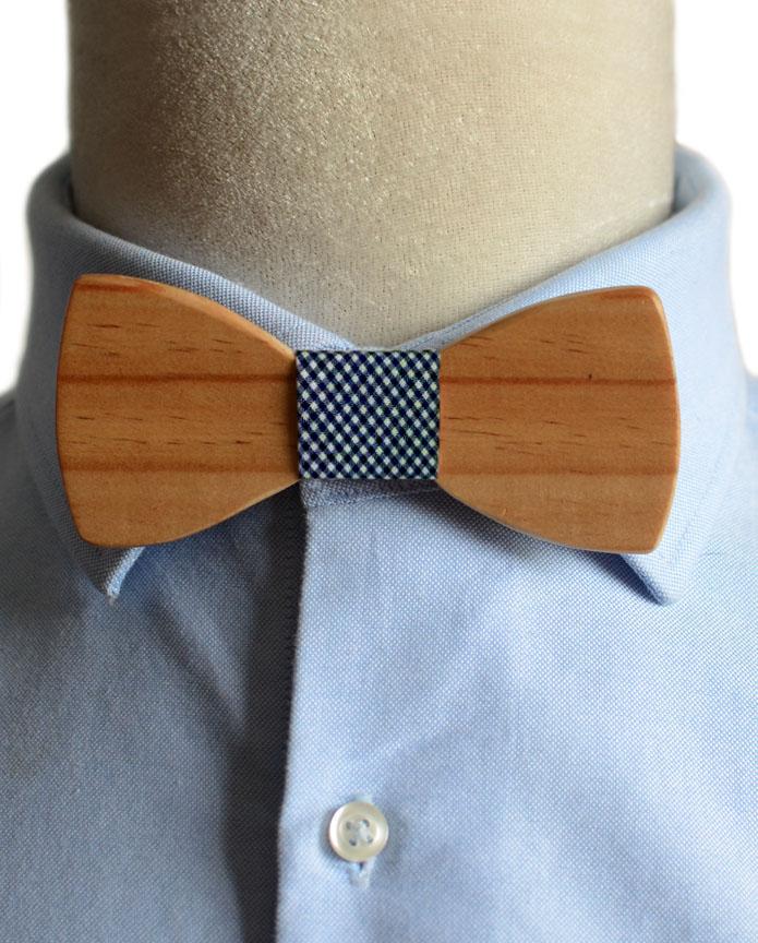 Ashton wooden bow tie the wood bow tie wood bow tie ashton1 ccuart Image collections